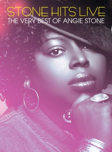 Stone Hits Live: The Very Best of Angie Stone