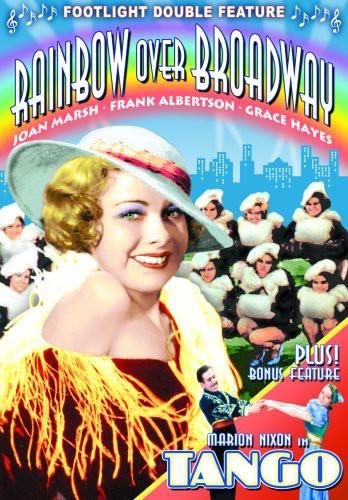 Rainbow Over Broadway & Tango