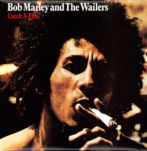 Bob Marley - Catch A Fire [Vinyl]
