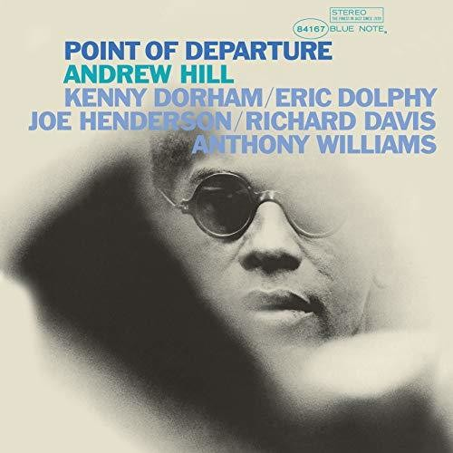 Andrew Hill - Point Of Departure [180 Gram] [Deluxe] (Spa)