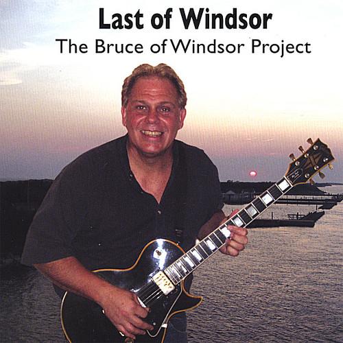 Last of Windsor