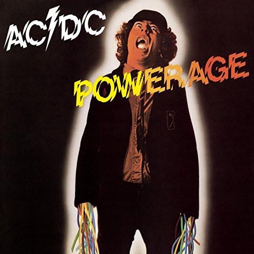 AC/DC - Powerage [Limited Edition] [180 Gram]