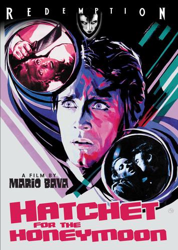 Hatchet for the Honeymoon (Remastered Edition)