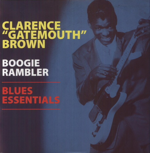Boogie Rambler - Blues Essentials
