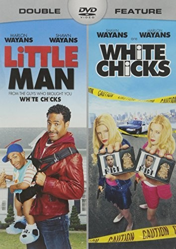 Little Man /  White Chicks