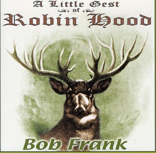 Little Gest of Robin Hood