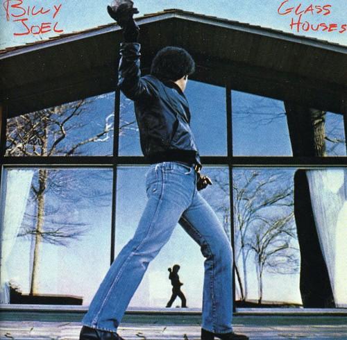 Billy Joel-Glass Houses