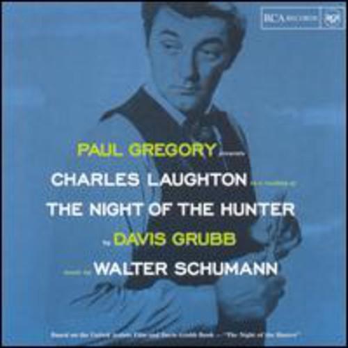 The Night of the Hunter (Original Soundtrack)