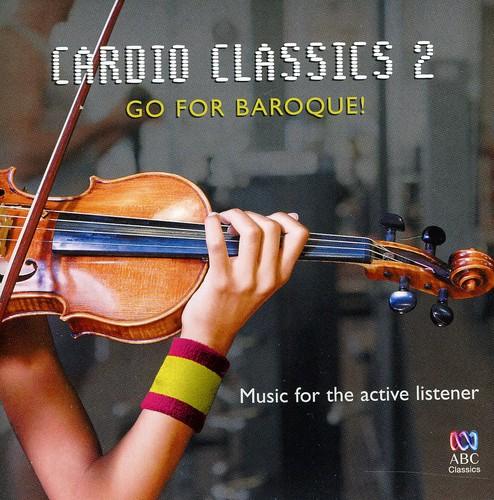 Cardio Classics : Vol. 2-Cardio Classics
