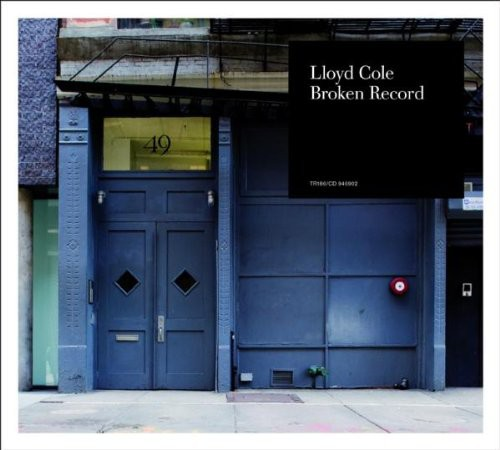 Lloyd Cole - Broken Record