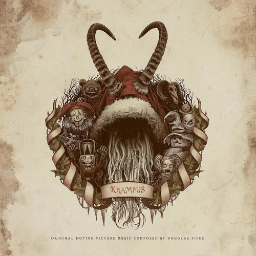 Krampus (Original Soundtrack)