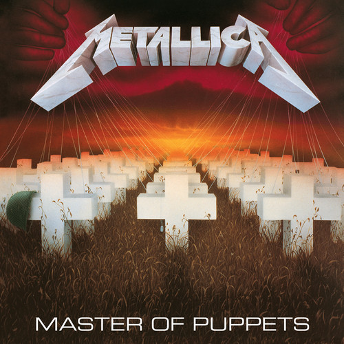 Metallica - Master Of Puppets: Remastered [LP]