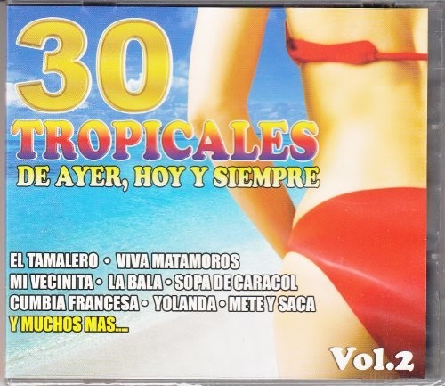 30 Tropicales 2