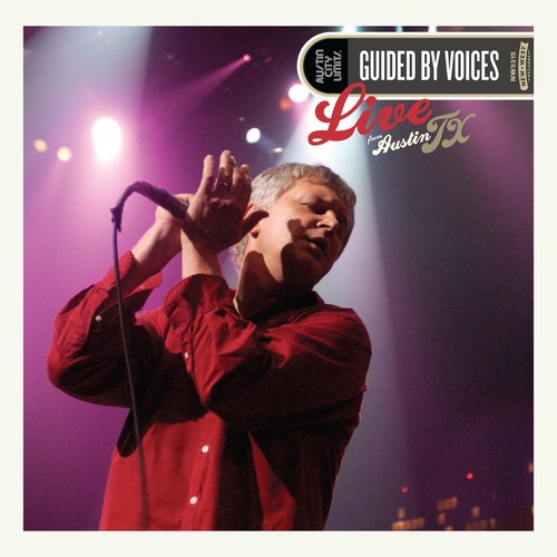 Guided By Voices - Live From Austin, TX [LP]