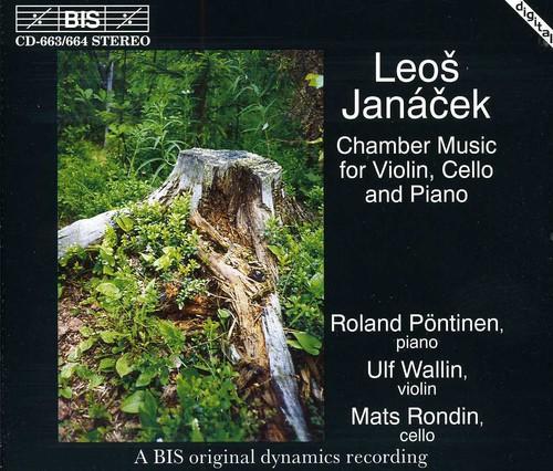 Chamber Music & Piano Music