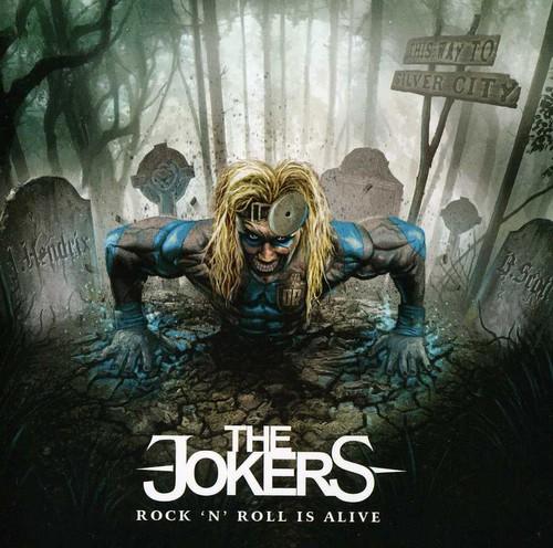 Jokers - Rock N Roll Is Alive [Import]