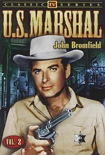 U.S. Marshal: Volume 2: 4-Episode Collection