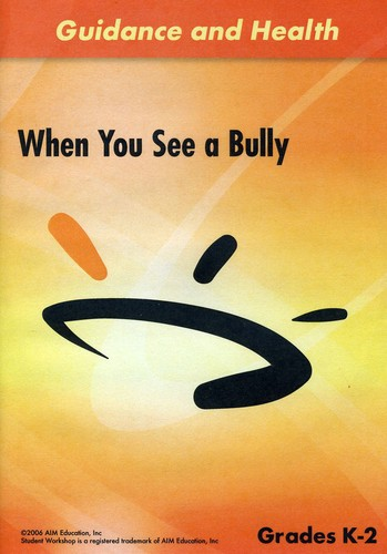 When You See a Bully