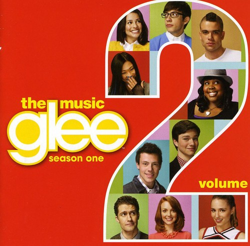 Glee Cast-Glee: The Music, Vol. 1