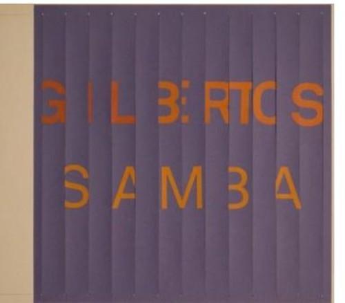 Gilbertos Samba Voce E Eu [Import]