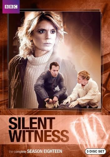 Silent Witness: Season Eighteen