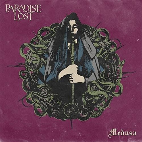 Paradise Lost - Medusa [Limited Edition]