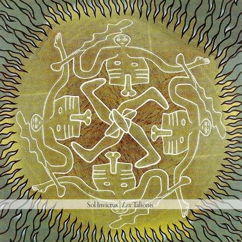 Sol Invictus - Lex Talionis (Blk) (Gate) [Limited Edition]