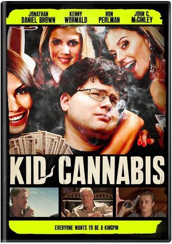 - Kid Cannabis