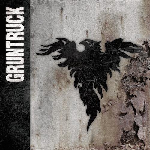 Gruntruck - Gruntruck
