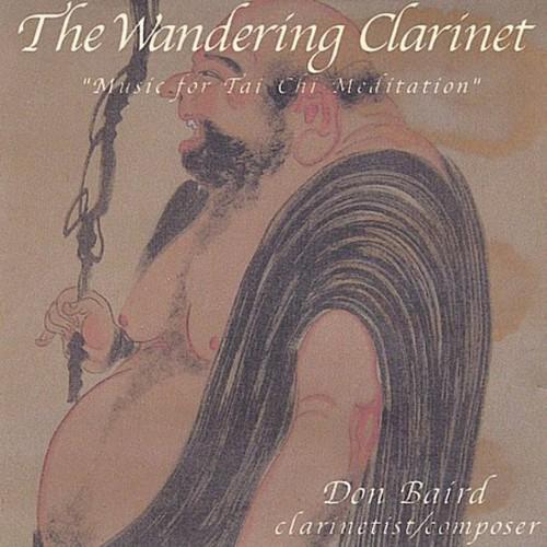 Wandering Clarinet
