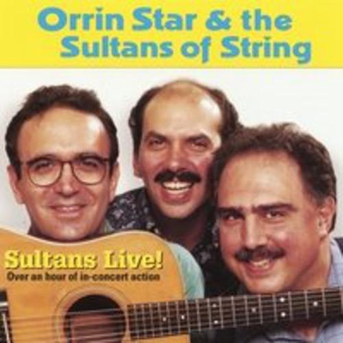 Sultans Live!