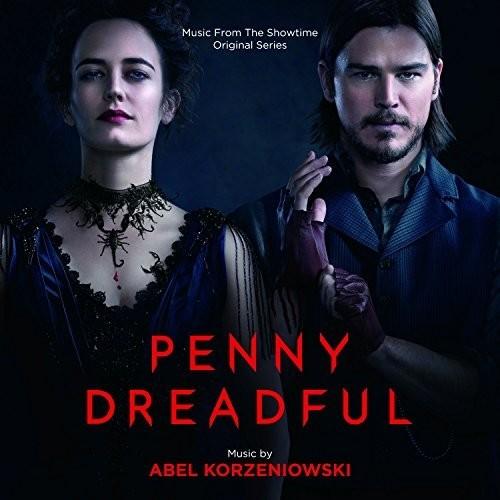 Abel Korzeniowski - Penny Dreadful (Score) / O.S.T. [180 Gram]