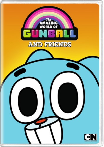 The Amazing World of Gumball and Friends