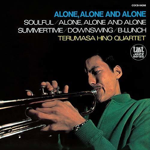 Alone Alone & Alone [Import]