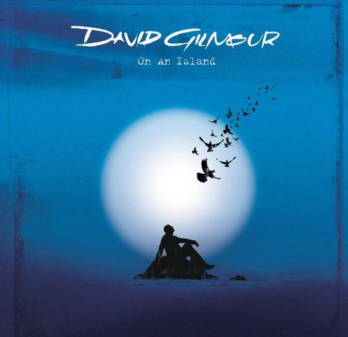 David Gilmour-On an Island