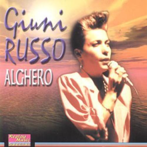 Giuni Russo - Alghero