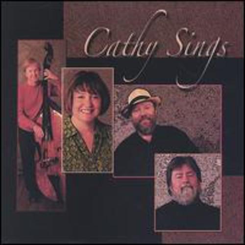 Cathy Sings