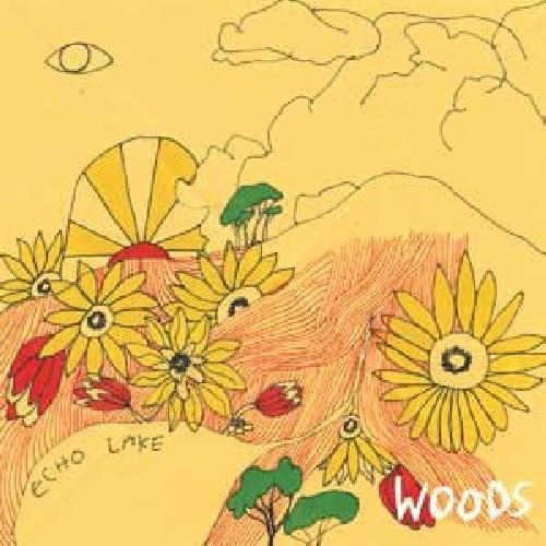 Woods-At Echo Lake