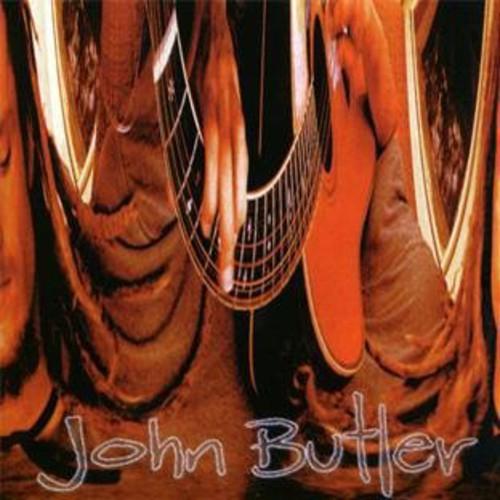 John Butler [Import]