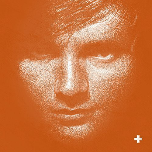 Ed Sheeran - Plus Sign