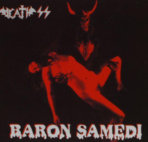 Death SS - Baron Samedi