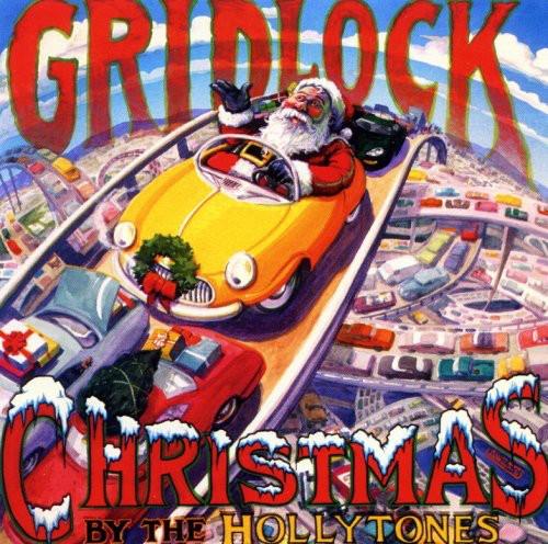 Gridlock Christmas