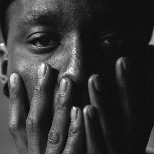 Petite Noir-The King of Anxiety