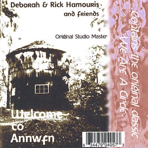 Welcome to Annwfn
