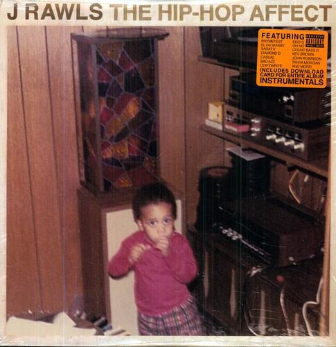 Hip Hop Affect