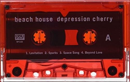 Beach House - Depression Cherry [Cassette]