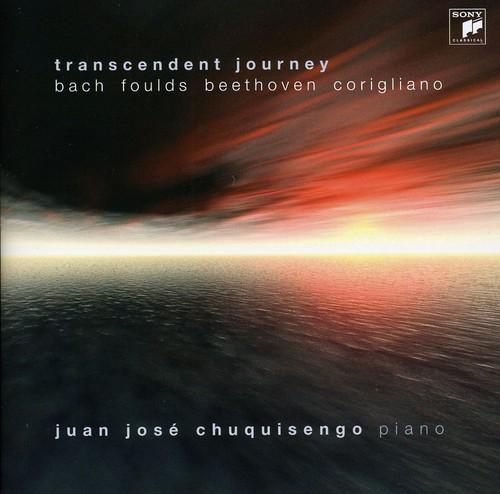 Juan Chuquisengo  Jose - Transcendant Journey