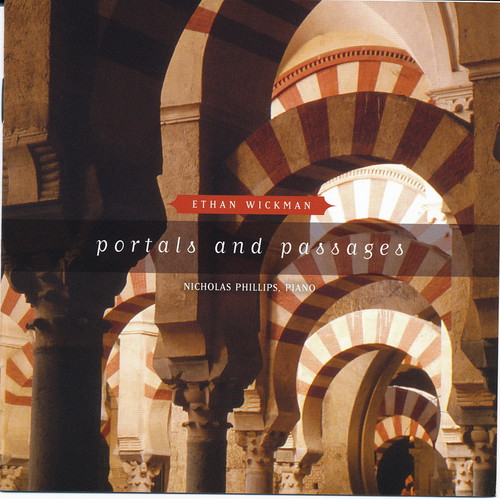 Portals & Passages