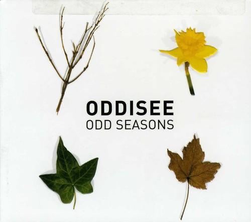 Oddisee - Odd Seasons