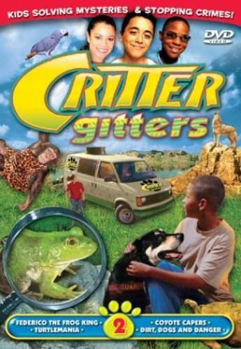 Critter Gitters: Volume 2